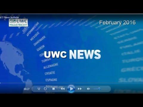 UWC News February 2016