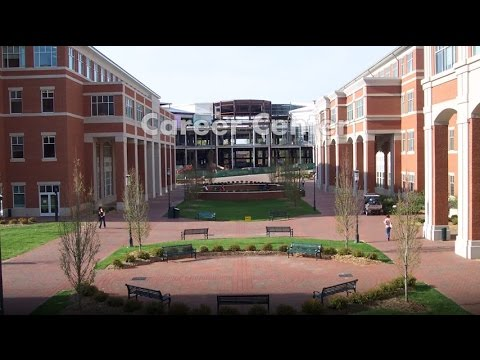 UNC Charlotte - 5 Things You Must Do On Campus