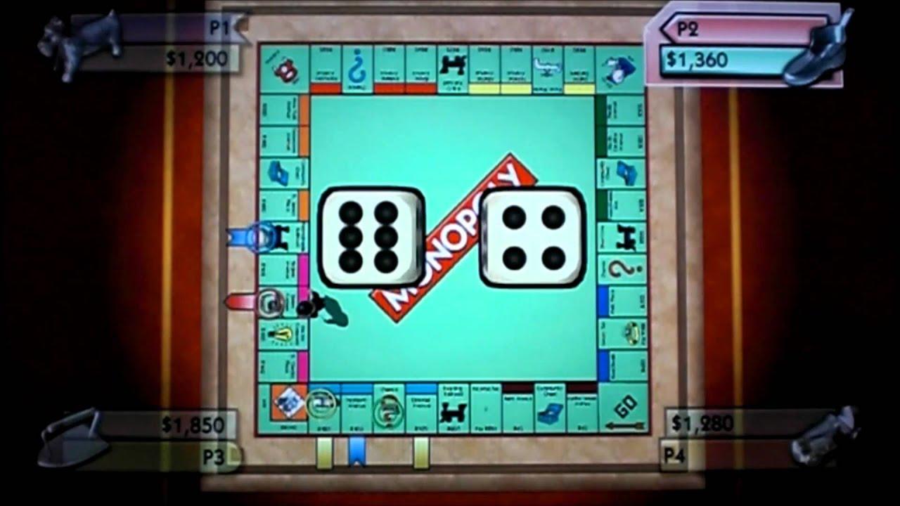 Monopoly 2008 pc