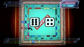 Review of Monopoly for Xbox 360, PS3, Wii, PC and Iphone by Protomario