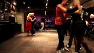 Аргентинское танго в Новосибирске
