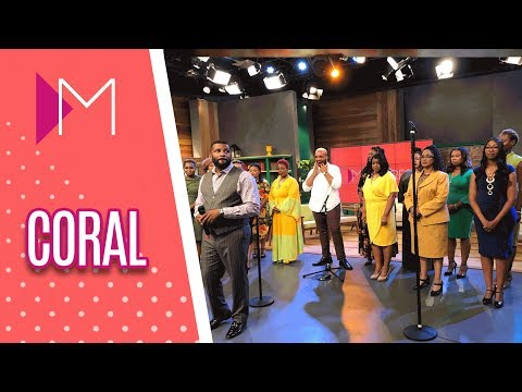 Coral Danell Daymonds & Great Work - Mulheres (20/07/18)