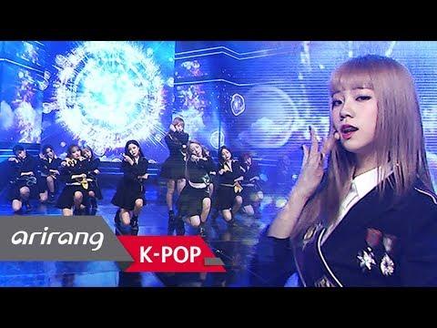 Simply K-Pop WJSN우주소녀  Dreams Come True꿈꾸는 마음으로  Ep302  030918