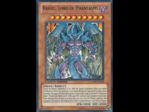Top Ten Most Powerful YuGiOh Cards - YouTube