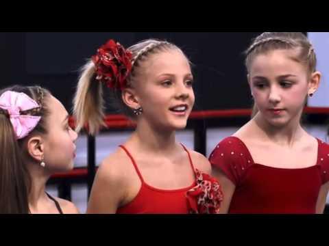 Dance Moms Season 2 Episode 10 Assignments Youtube