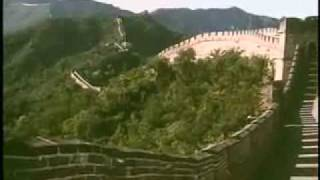 Mysteries of the Great Wall of China part 1/2