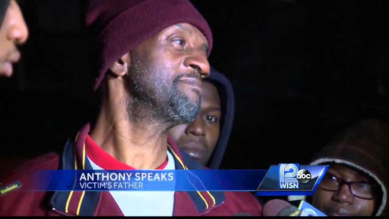 Family,friends hold vigil for Tony Vance