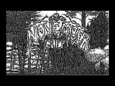 November Grief - Requiem for Mother Earth