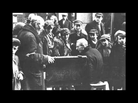 Героям восстания в Варшавском гетто - Посвящается!