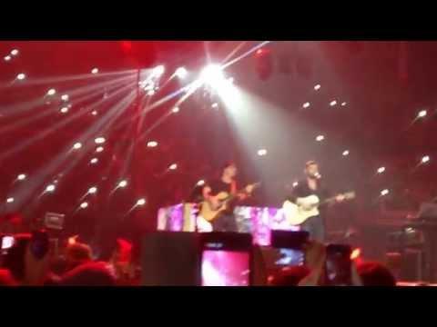 Lorenzo Fragola - The Reason Why live @Pop-hoolista Tour a Milano