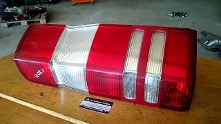 Фонарь задний правый Мерседес Спринтер 906 A9068202200 A9068200264 купить дешево