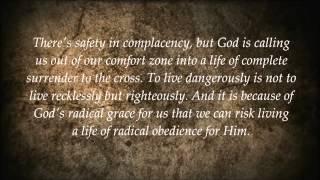 Steve Camp - Living Dangerously In The Hands Of God