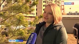 В Карелии начали выдавать ипотечные кредиты по льготной ставке