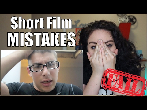 My First Time | Short Film Mistakes