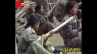 Maoists propose military training nepal maobadi