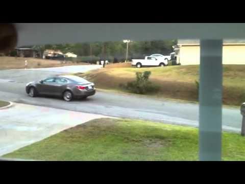 2011 Buick Lacrosse On 20s Youtube