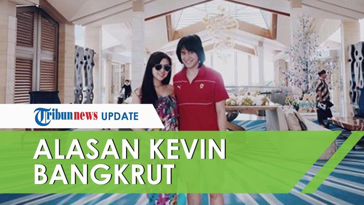 Kevin Aprilio Pernah Bangkrut dan Terlilit Hutang Rp 17