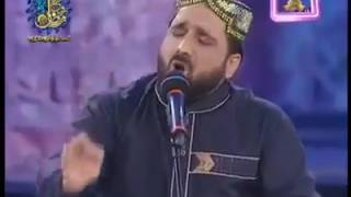 beautiful song about maa by Pakistani singer