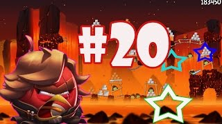 Angry Birds Star Wars 2: Part-20 [Revenge Of The Pork] Anakin Episode III Level 9-16 Boss Fight