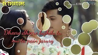 SUN SAHEBA SUN😍 new whatsapp status 2019 ❤💕 Odia movie Chal tike dusta haba