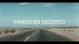 Paneo en dezerto - Yves Desrosiers