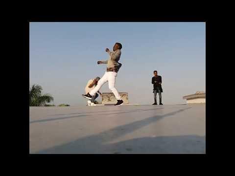 Babes Wodumo - Ganda Ganda feat. Mampintsha & Madanon (Bhenga Dance version )Litt!!