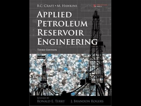 Applied Petroleum Reservoir Engineering - Chapter 1