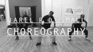 J. Small Choreo | I Wanna Be Your Man | Zapp & Roger