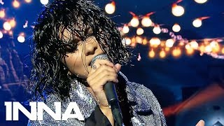INNA - Iguana Live Romanii au Talent