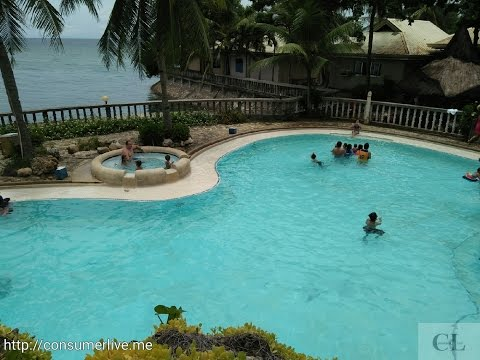 Estaca Bay Gardens Resort (Compostela, Cebu) 2016