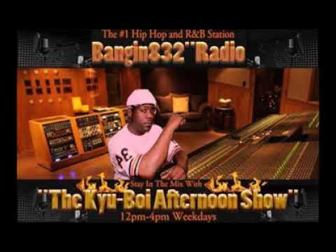 K water of the s p c talks law brutality with kyu boi on bangin832 r