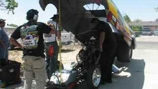 Funny Car Day