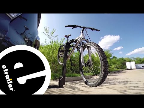 Etrailer | Thule Bike Carriers Stay-Put Cradle Replacements Review