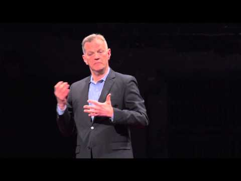 The effect of trauma on the brain and how it affects behaviors | John Rigg | TEDxAugusta from YouTube · Duration:  28 minutes 2 seconds