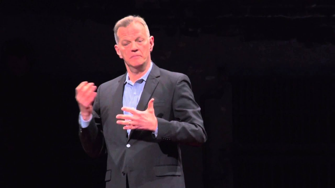 Download The effect of trauma on the brain and how it affects behaviors | John Rigg | TEDxAugusta
