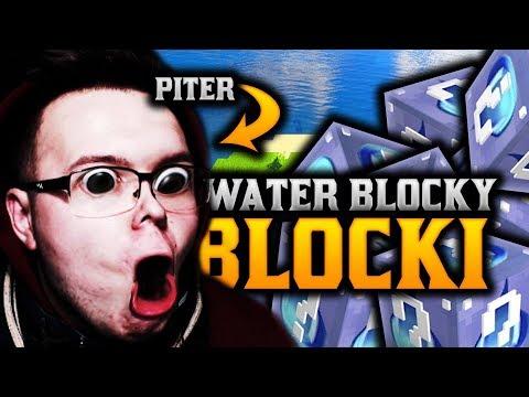 WATER BLOCKY BLOCK!