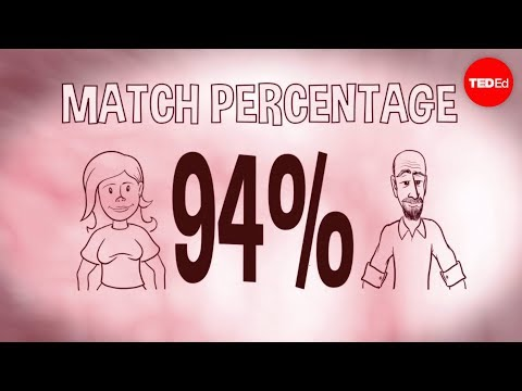 How does OKCupid's algorithm work? A TED-Ed animator gets personal for Valentine's Day