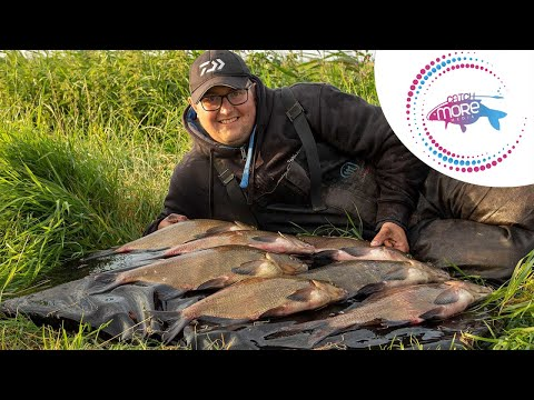 Bream Fishing On The Fens