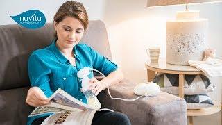 Materno Life - Electric Breast Pump - Nuvita