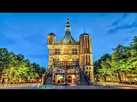 Verrassend Mooi Nederland No 12 --  Muziek James last