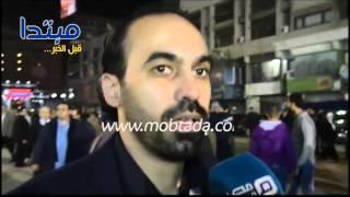 فيديو| جمال حمزة عن حمادة إمام: فقدنا إنسانا عظيما