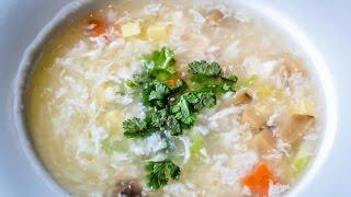 Resep Sup Asparagus Kepiting Enak Dan Bergizi