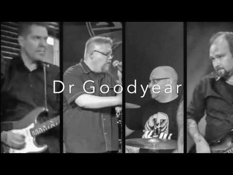 Dr Goodyear - As Long As The Price Is Right