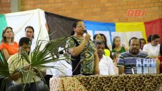 Colégio Quilombola de Palmas/PR realiza Encontro da Consciência Negra
