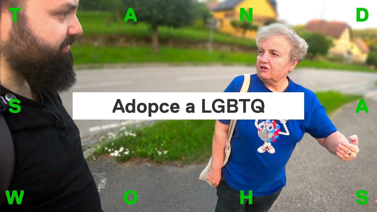 Dana Drábová o homosexuálech, Zemanovi a sirotčinci v Pyšelích