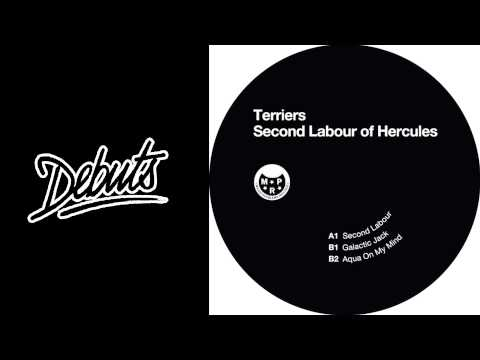 """Terriers """"Second Labour"""" - Boiler Room Debuts"""