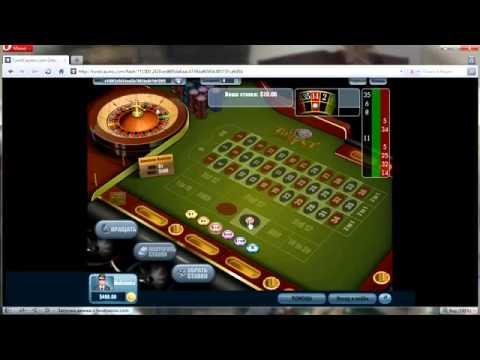 заработать в интернет казино реально