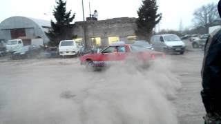 Latvian Mitsubishi Sapporo