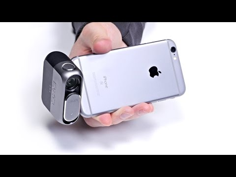 The Best Instagram Camera Ever Created