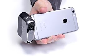 The Best Instagram Camera Ever Created thumbnail